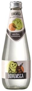 Bohemsca Zahradní limonáda hruška & hřebíček