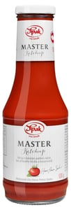 Spak Master Ketchup