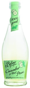 Belvoir Fruit Farms Cucumber & Mint Presse okurková limonáda