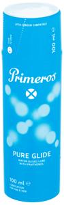 Primeros Pure Aqua lubrikační gel na vodní bázi s přídavkem panthenolu, 100 ml