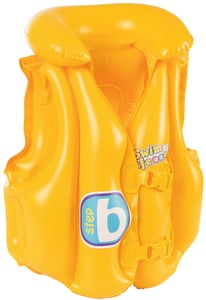 Bestway Vest B Nafukovací plavací vesta