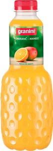 Granini Pomeranč - mango