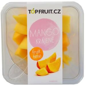 TopFruit Mango plátky