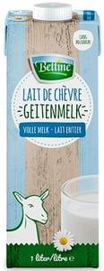 Bettine Trvanlivé mléko kozí 3,5%
