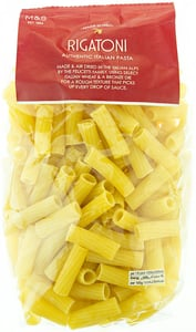 Marks & Spencer Rigatoni