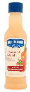 Hellmann's Salátový dressing Tisíc ostrovů