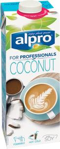 Alpro Kokosový nápoj se sójou pro profesionály