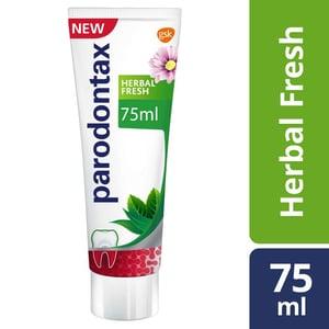 Parodontax Herbal Fresh zubní pasta