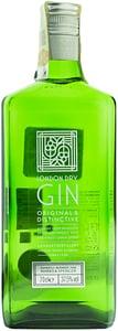 Marks & Spencer Londýnský suchý gin
