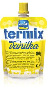 Ekomilk Termix vanilka