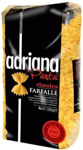 Adriana Farfalle