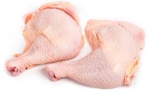Údlické farmářské kuře Kuřecí stehna