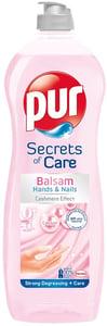 Pur Balsam Hands&Nails prostředek na ruční mytí nádobí