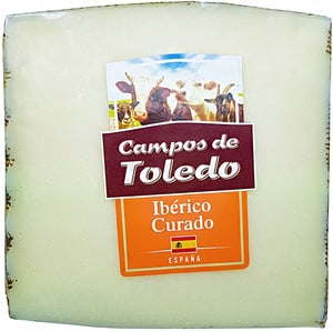 Iberico curado výkroj