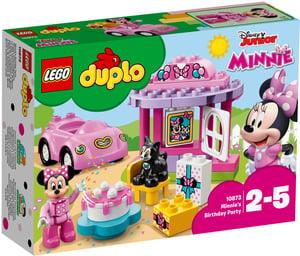 LEGO® DUPLO®  Disney™ Minnie a narozeninová oslava 10873