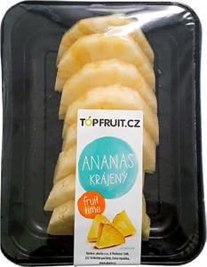 TopFruit Ananas loupaný plátky