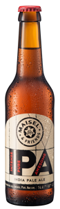 Maisel & Friends IPA - India pale ale 14°