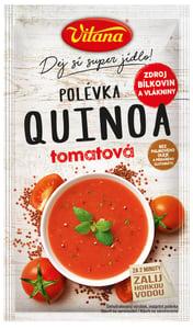 Vitana Tomatová polévka s quinoou