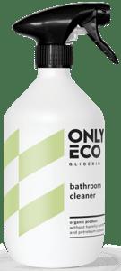 OnlyEco čistič na koupelny