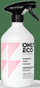 OnlyEco odstraňovač skvrn a mastnoty s extraktem z grapefruitu