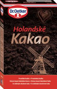 Dr.Oetker Holandské kakao