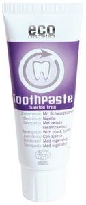 Eco Cosmetics BIO Zubní pasta s černuchou