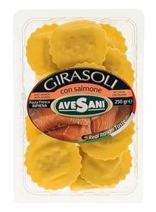 Avesani Girasoli s uzeným lososem