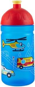 Zdravá lahev Záchranáři 500 ml