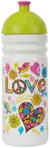 Zdravá lahev Hippies 700 ml