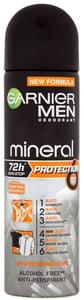 Garnier Men Mineral Protection 6 antiperspirant