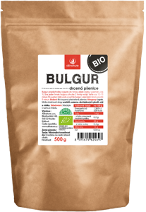 Allnature BIO Bulgur