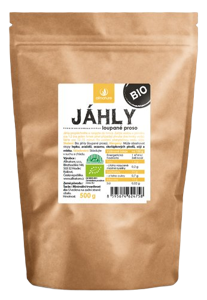 Allnature BIO Jáhly