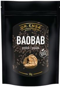 Dr. Ensa BIO Baobab prášek