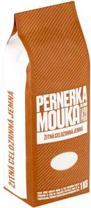 Pernerka Žitná celozrnná hladká mouka