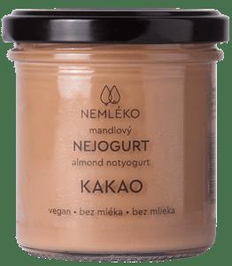 Nemléko Nejogurt kakaový