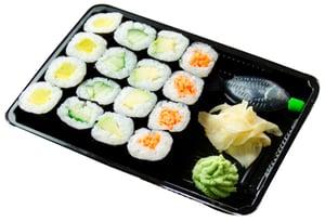 Yam Yam Sushi set Ichi