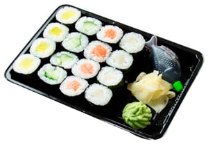 Yam Yam Sushi set Ni
