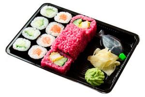 Yam Yam Sushi set San