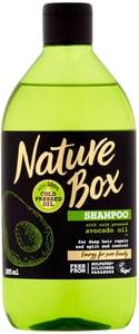 Nature Box šampon Avokádo