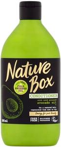 Nature Box balzám Avokádo