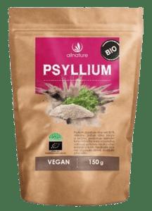 Allnature BIO Psyllium