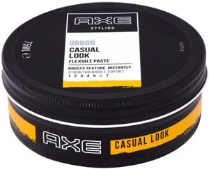 Axe Urban Casual Look matující vosk na vlasy