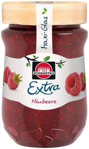 Schwartau Extra džem malinový