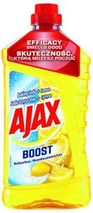 Ajax Boost Baking Soda & Lemon univerzální čistíci prostředek