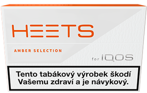 HEETS Amber selection 20´s