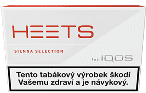 HEETS Sienna selection 20´s