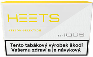 HEETS Yellow selection 20´s