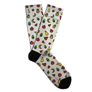 Soxit Fruit vel.: 41-46 ponožky v dárkovém balení