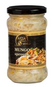 Asia World Klíčky fazolí mungo ve slaném nálevu