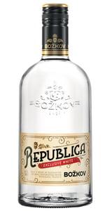 Božkov Republica Exclusive White